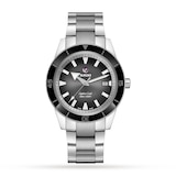 Rado Captain Cook Black Automatic Mens Watch