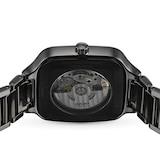 Rado True Square Open Heart Unisex Watch