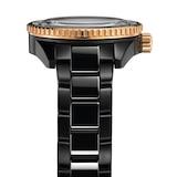 Rado Rado Captain Cook High-Tech Ceramic 43mm Mens Watch