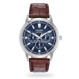 Citizen Eco-Drive CORSO Chronograph Mens Watch