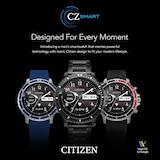 Citizen CZ Smart Watch