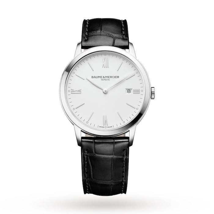 Baume & Mercier Classima 40mm Mens Watch