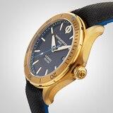 Baume & Mercier Watch Clifton 42mm Mens Watch