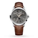 Baume & Mercier Clifton 10160 Mens Watch