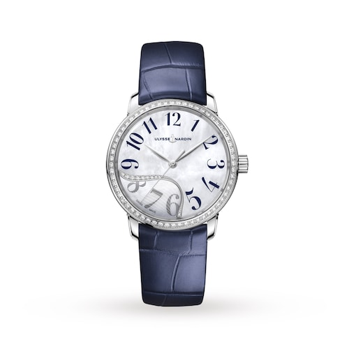 Jade Ladies 37mm Watch