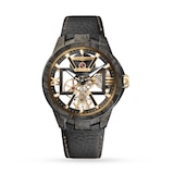 Ulysse Nardin Executive Skeleton X