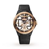 Ulysse Nardin Executive Skeleton X WOSG Exclusive Timepiece