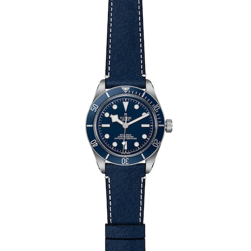 Black Bay Fifty-Eight Navy Blue