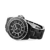 Chanel J12 Calibre 12 Unisex Watch