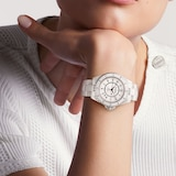 Chanel J12 Automatic Watch 38mm