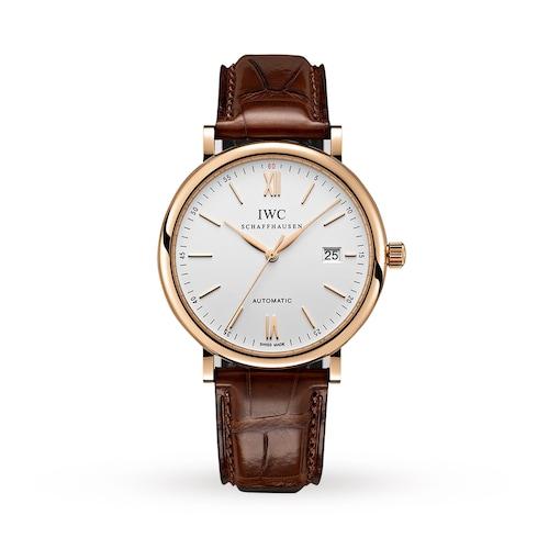 Portofino Automatic Mens Watch