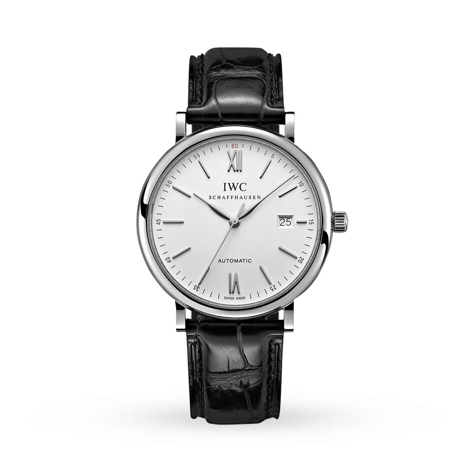 IWC Portofino Automatic Mens Watch