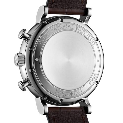 Portofino Chronograph Mens Watch