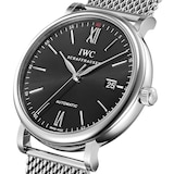 IWC Portofino 40mm Mens Watch
