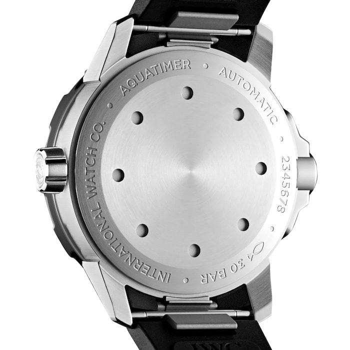 IWC Aquatimer 42mm Mens Watch