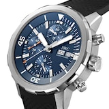 IWC Aquatimer 'Jacques-Yves Cousteau' 44mm Mens Watch