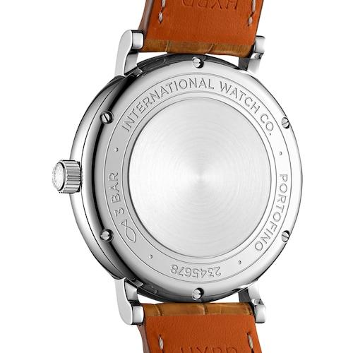 Portofino Automatic 37 Ladies Watch