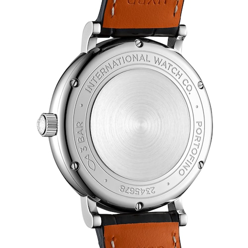 Portofino Automatic 37 Ladies Watch