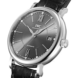 IWC Portofino 37mm Mens Watch