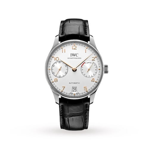 Portugieser Automatic Mens Watch