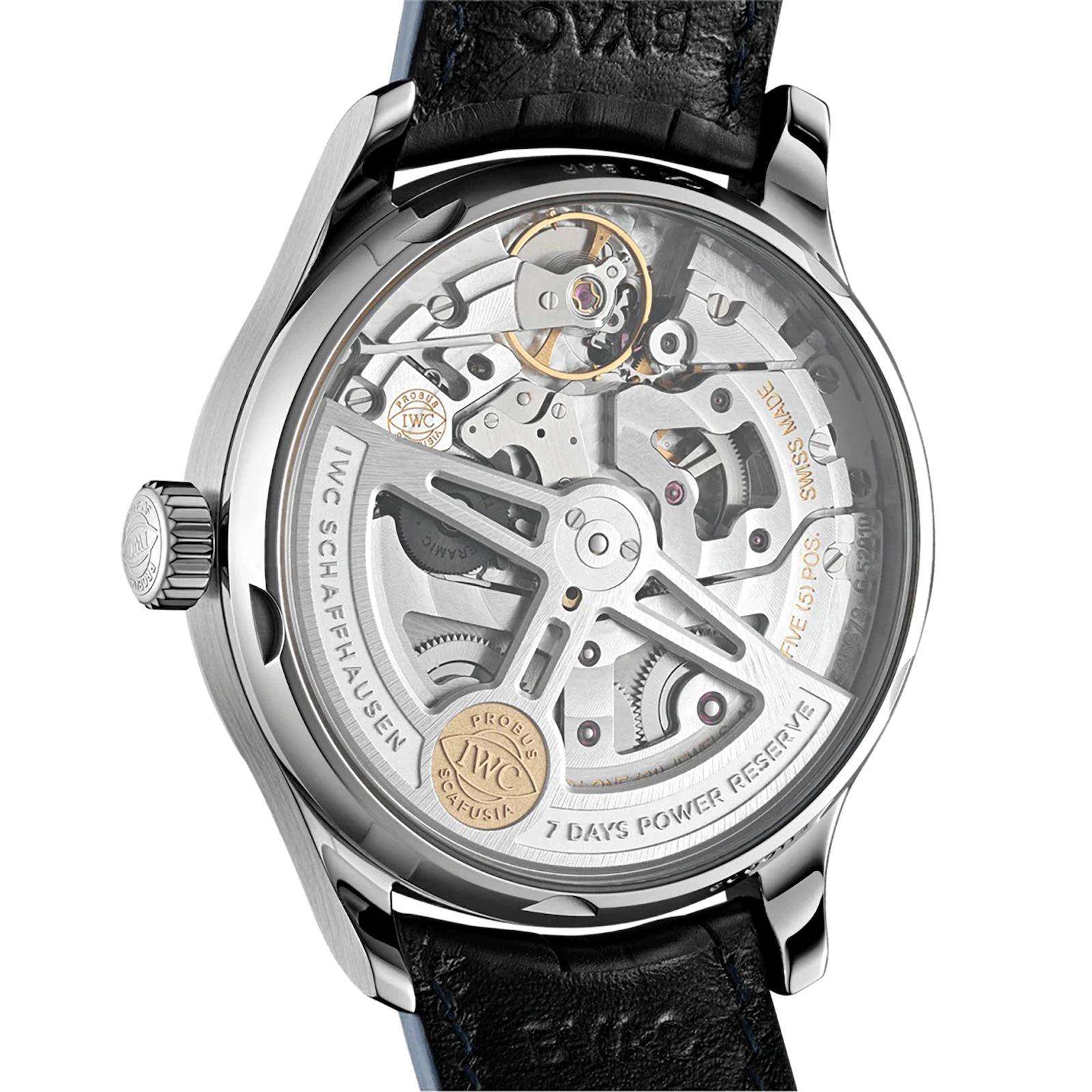 IWC Portugieser Automatic Mens Watch