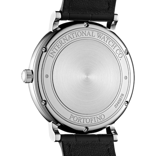 Portofino Automatic Mens Watch