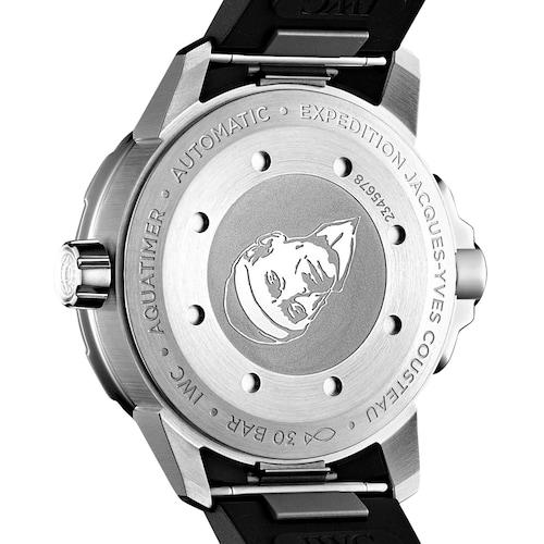 Aquatimer Automatic Mens Watch