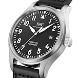 IWC Pilot's Mark XVIII 40mm Mens Watch