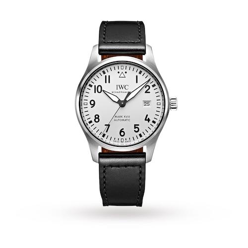 Pilot's Mark XVIII Mens Watch