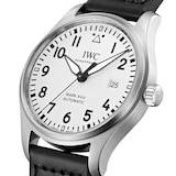 IWC Pilot's Mark XVIII 40mm Mens Watch