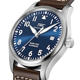 IWC Pilot's Mark XVIII 'Le Petit Prince' 40mm Mens Watch