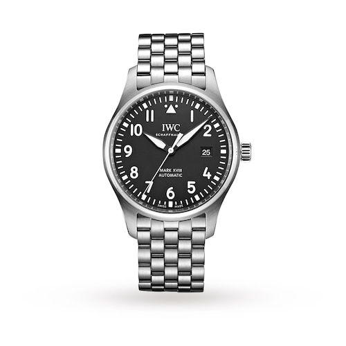 Pilot's Mark XVIII Mens Watch