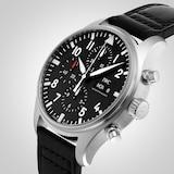 IWC Pilot's 43mm Mens Watch