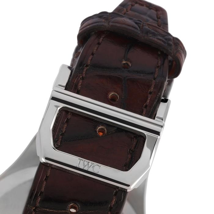 IWC Pilot's 36mm Mens Watch