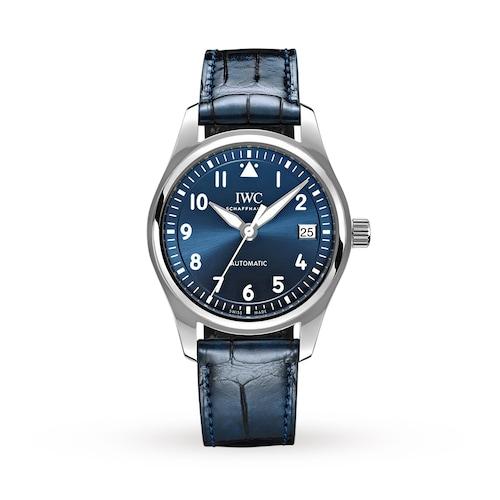 Pilot's Automatic 36 Mens Watch