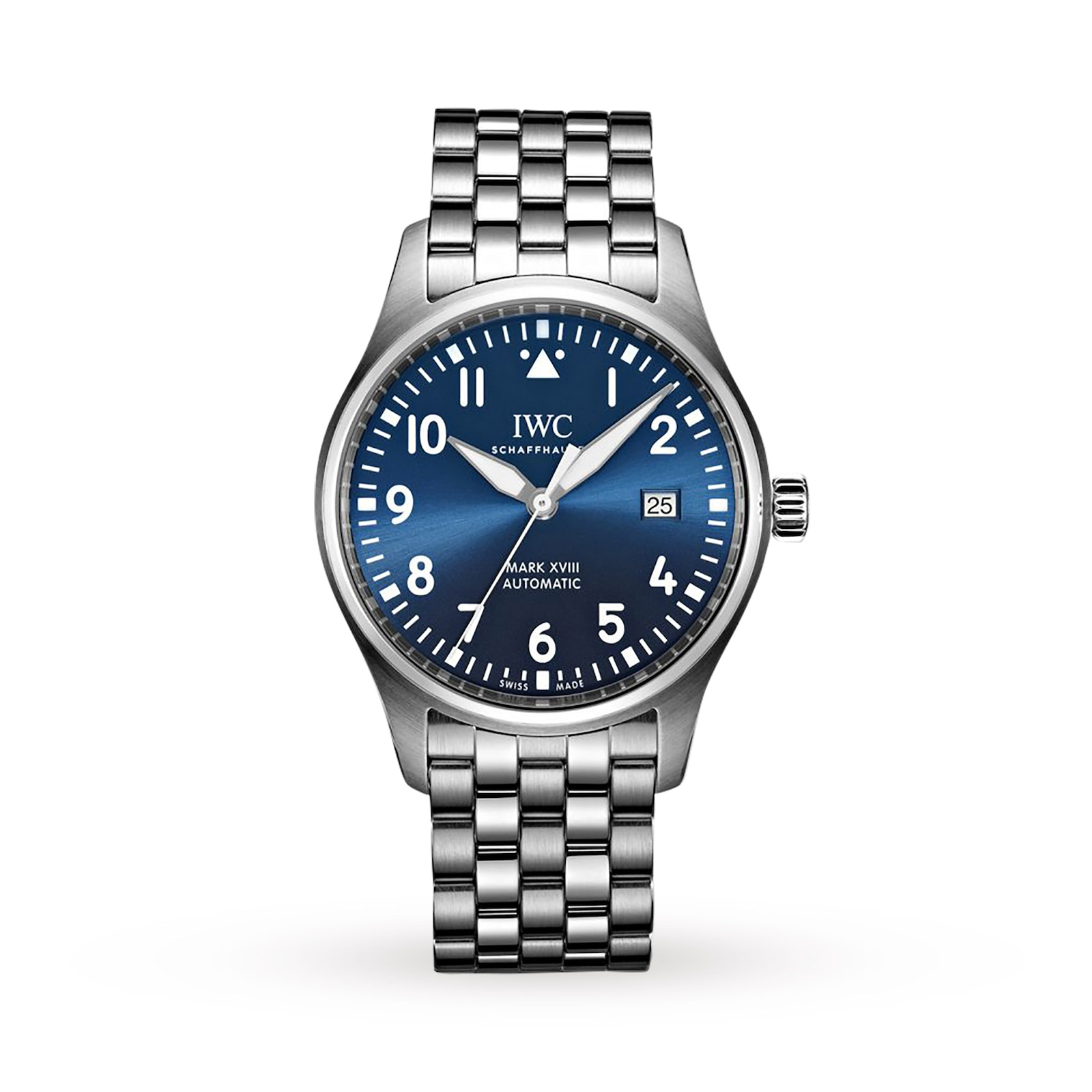 IWC Pilot's Mark XVIII Edition 'Le Petit Prince' Mens Watch