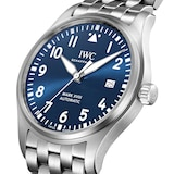IWC Pilot's 'Le Petit Prince' 40mm Mens Watch