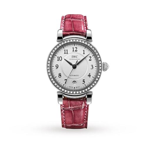 Da Vinci Automatic 36 Ladies Watch