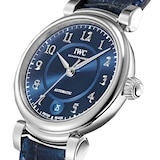 IWC Da Vinci 36mm Ladies Watch