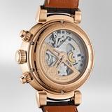 IWC Da Vinci Perpetual Calendar 43mm Mens Watch