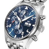 IWC Pilot's 'Le Petit Prince' 43mm Mens Watch