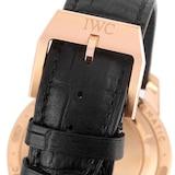 IWC Ingenieur 40mm Mens Watch