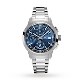IWC Ingenieur 42mm Mens Watch