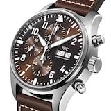 IWC Pilot's Ed. Antoine de St Exupery 43mm Mens Watch