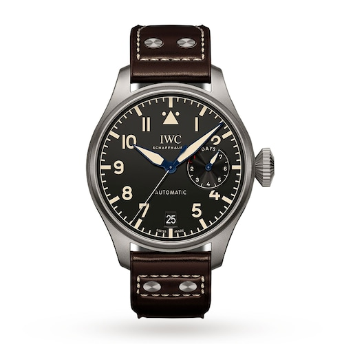 Big Pilot's Heritage Mens Watch