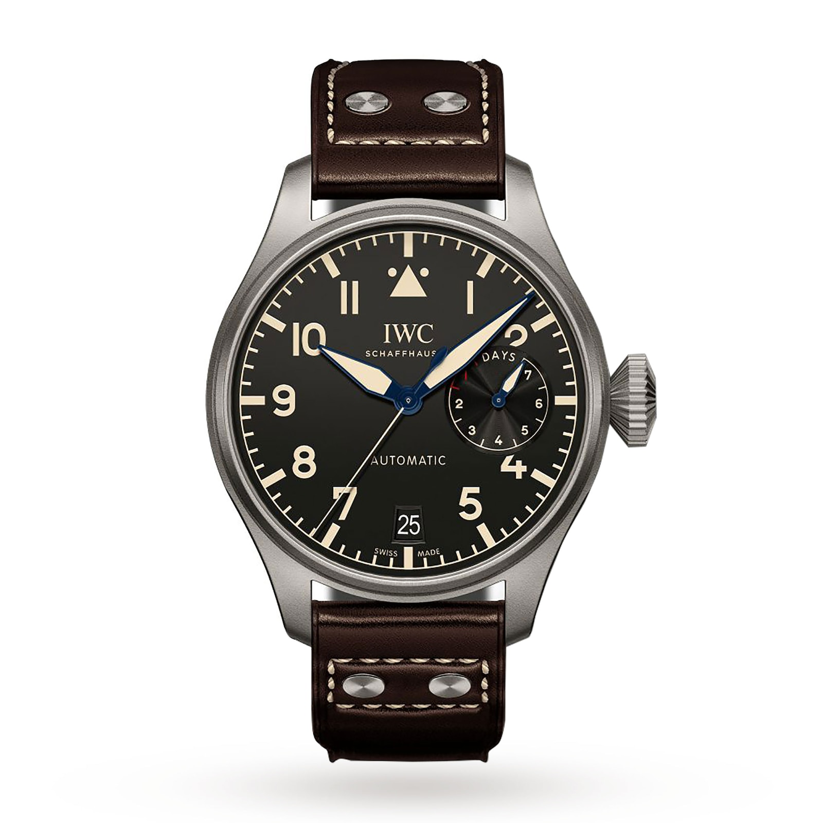 IWC Big Pilot's Heritage Mens Watch