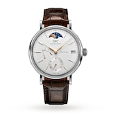 IWC Portofino 45mm Mens Watch