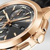IWC Ingenieur 42mm Mens Watch