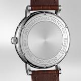 IWC Portofino Automatic Moon Phase CHF 6'900 40mm Mens Watch