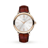 IWC Portofino 18ct Rose Gold Automatic Watch